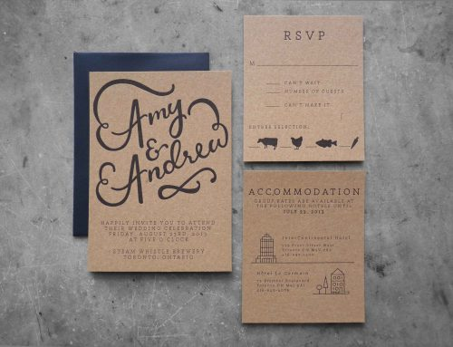 Amy & Andrew | Weddings & Events