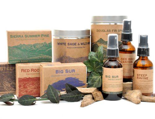 Juniper Ridge | Packaging